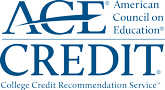 ACT College Credit Recommendation Service